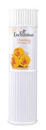 Enchanteur Perfumed Talc Charming, 250g