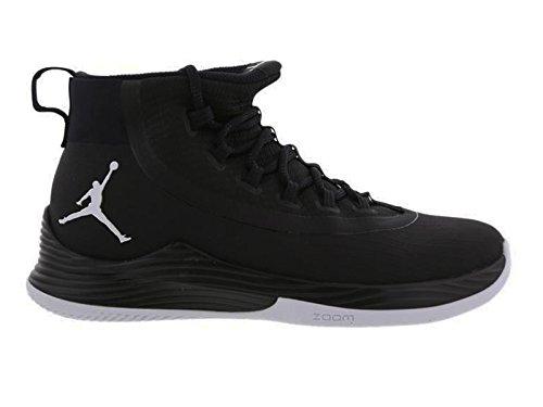 Größe Sneakers Nike Schwarze 13 (JORDAN ULTRA FLY 2 Groesse 13)