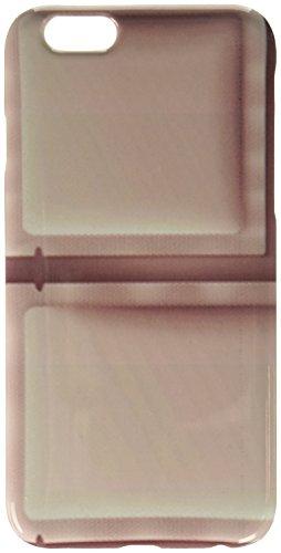 Leank White Plastic Sachets for Coffee Sugar Salz Gewürze Handy Cover Case iPhone 6 - Salz-sachet