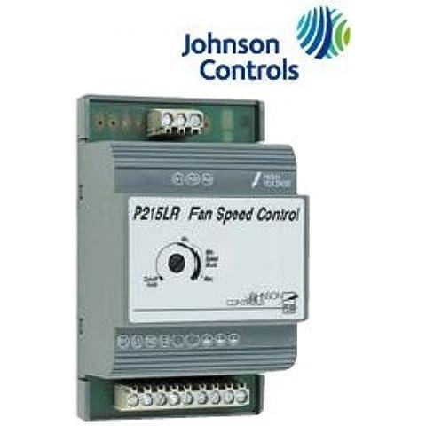 variateurs de velocidad monophasés 'Johnson controls' p215-lr