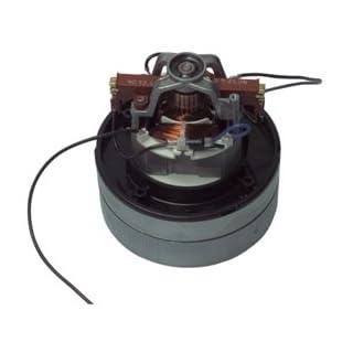 Staubsaugermotor, Turbine 2 fach, 1000 Watt -Alternativprodukt-