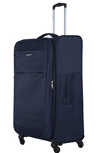 flymax Flymax by All Bags, Handgepäck Blau Navy 20
