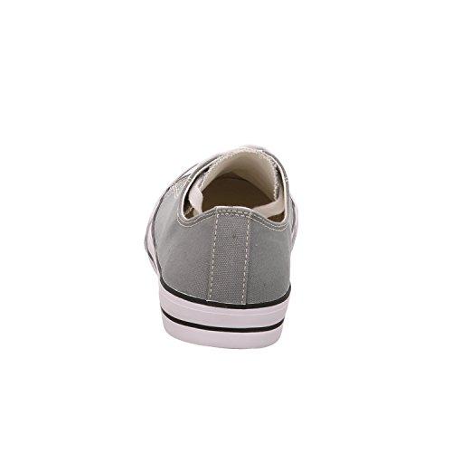 Tamaris 1-1-23649-36-200, Sneaker donna Grigio (grigio)