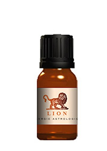 huile essentielle signe astrologique du Lion 10 ml (Lemongrass, Angélique racine, Pin sylvestre, Absolue d'Œillet, Cèdre Atlas, Ciste )