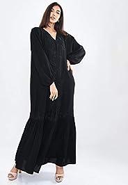 3bayte Casual Abaya For Women