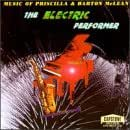 The Electric Performer
