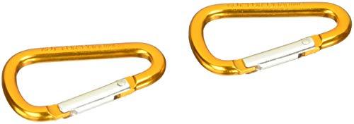 Coghlan's Mini mousquetons 2 pièces, (Coloris aléatoire)