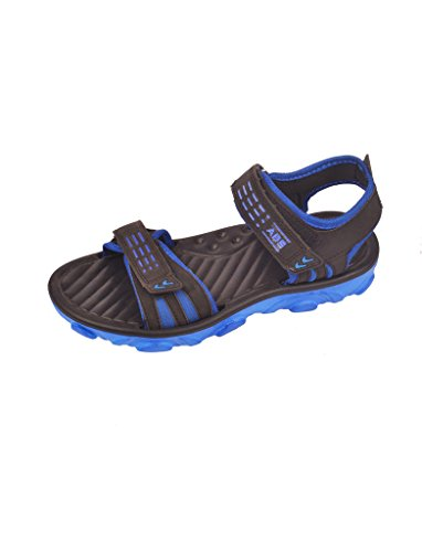 Men's Two color Waterproof Sandals-Blue  available at amazon for Rs.329