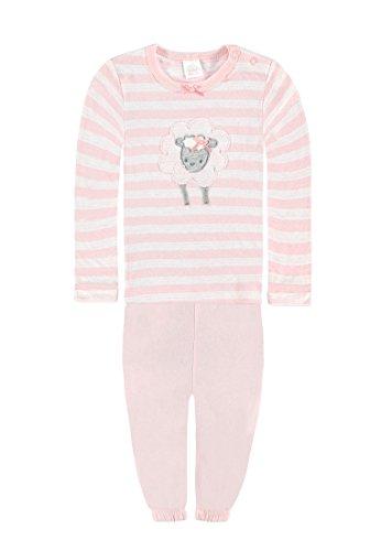 "Kanz 2tlg. Schlafanzug Baby Mädchen Mehrfarbig,80"",""Mehrfarbig"