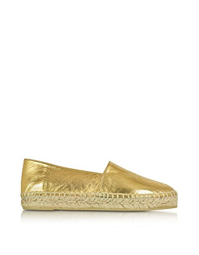 kenzo-womens-f752es180l53or-gold-leather-espadrilles