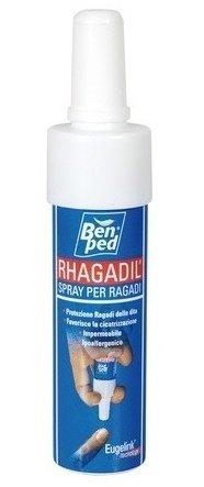 Rhagadil Spr Ragadi 9ml