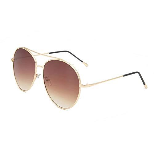 Lqq occhiali da sole polarizzati, occhiali da sole da uomo e da donna, occhiali da sole street fashion, adatti alla guida, allo shopping (colore : h.)