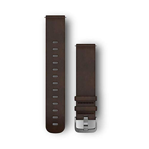 Garmin Schnellwechsel-Armband, Dunkelbraunes