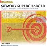 Memory Supercharger Paraliminal CD (Memory Supercharger Paraliminal CD)