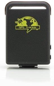 XEXUN GPS Tracker - ORIGINAL XEXUN TK102-2 Peilsender - Modell 2018 V14 - QUAD-BAND - mit Micro-SD Speicheroption, mit neuem SRIF III Modul für 20 Kanäle, für KFZ - PKW - LKW - Kind - Fahrrad, Wackel-Stromsparsensor - Peilsender - GPS Ortung per GSM/GPRS/SMS für Personenschutz, Personen orten, Diebstahl Schutz (KFZ, Boote,Motorrad uvm), Fahrzeuge orten, Fahrzeugortung, Flottenmanagment, SOS Funktion, Geo Zaun, Geschwindigkeitsalarm