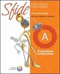 Sfide. Tomi A-B-C-D. Per la Scuola media. Con DVD-ROM. Con espansione online