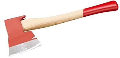Bison Axes