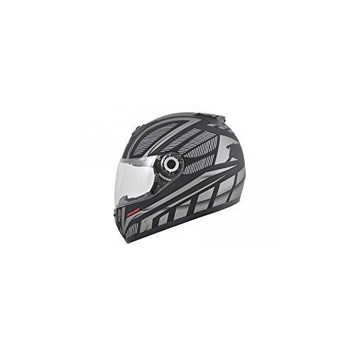 Preisvergleich Produktbild Motorradhelme Integral Boost B530 Ultra schwarz matt titan