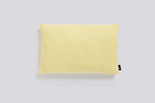 HAY - Eclectic Collection Kissen 45x30 cm - gelb
