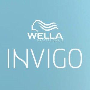 Wella Professionals INVIGO Volume Boost Shampoo xxl 500ml - Volumen Shampoo