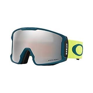 Oakley Herren Schneebrille Line Miner Balsam Retina Goggle