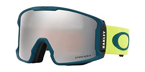 Oakley Line Miner Snow Goggle Balsam Retina/Prizm Snow Black Iridium 2018 Goggles