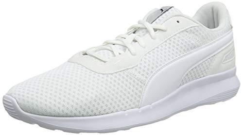 Puma St Activate, Sneaker Unisex-Adulto, Bianco White 02, 44 EU
