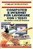 Image de Computer e Internet per lavorare con i testi. Stil