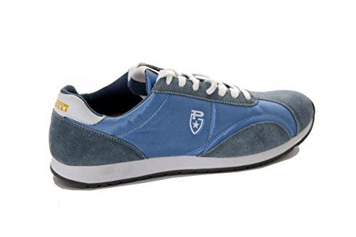 pirelli-herren-sneakers-grosse-40-farbe-blue