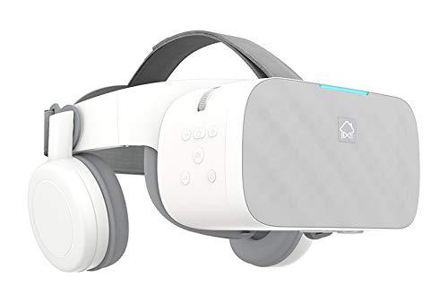 Thislab Full 4k Virtuelle Realität mit integrierten Surround-Kopfhörern
