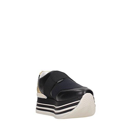 Blu Byblos 672022 Sneakers Donna Nero