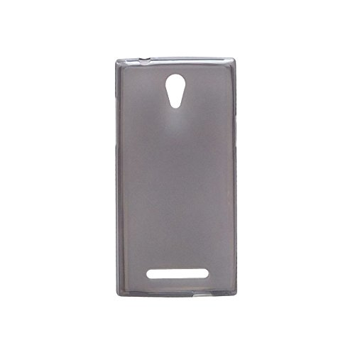 Foto Custodia Cover in silicone per ZOPO ZP920 Magic - Colore: Nero