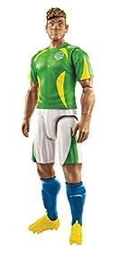 FC Elite - Muñeca Neymar (Mattel DYK86)