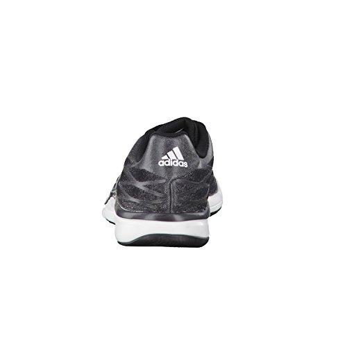 adidas A.t 360.2 Prima Damen - Schwarz / Grau