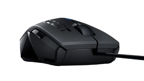 Roccat PYRA Mobile Wired Gaming Mouse Mouse