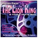 Lion King & Other Movie Hits