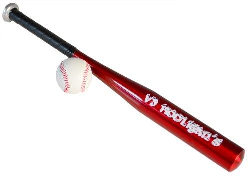 #XL Baseballschläger V3 HOOLIGANS Aluminium#