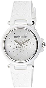 Nina Ricci Casual Watch Analog Display For Women N Nrd068001