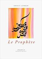 le prophéte khalil gibran de Khalil gibran