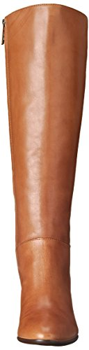 Lauren Ralph Lauren Tia Boot Polo Tan