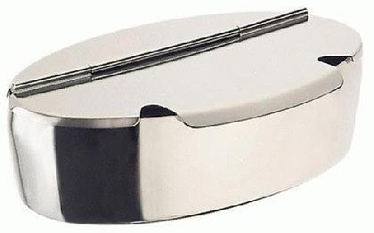 Motta original italienische Zuckerdose oval