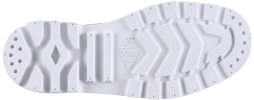 Palladium BLANC OX 72885-051-M, Chaussures basses mixte adulte Gris (TR-B1-Gris-31)