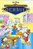 Das gro▀e Donald Duck Kochbuch