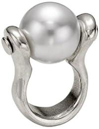 Uno de 50 Perla del Guadalquivir - Anillo de plata