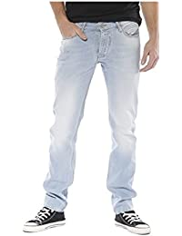 Japan Rags - Jeans JH611 - BO 176 BLUE - Homme