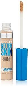 Maybelline New York Superstay Better Skin Concealer - Light