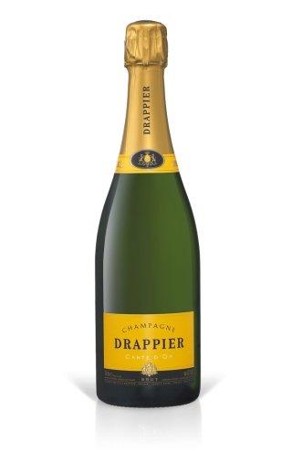 Champagne Drappier, Champagne Drappier Carte d\'Or Brut, Jahrg. NV, 6 x 0.75 L