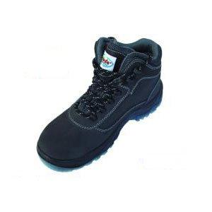 Schuhe protexio hohen s3 grau Kevlar n. 39.