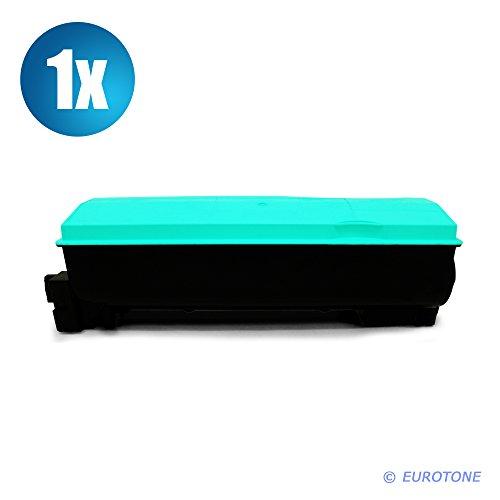 EOS-Toner TK570 XXL Cyan für Kyocera FS-C5400DN / FS-C5400 DN/FS-C 5400 DN - kompatibel ersetzt TK570C -