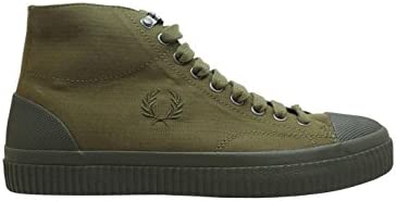 Fred Perry Botas Fp Hughes Mid Shower Resist Canvas OL